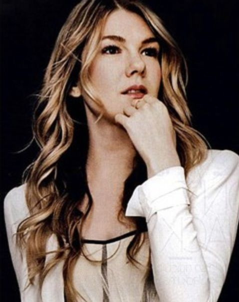 Lily Rabe (I love her in American Horror Story)