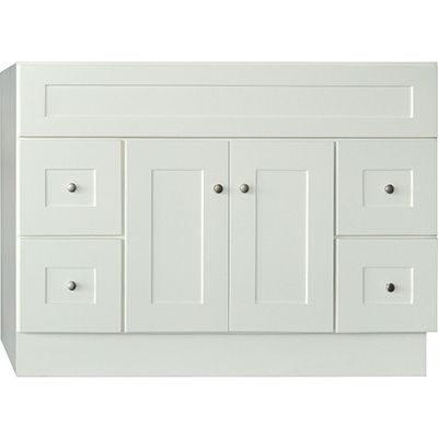 explore white vanity shaker style and more