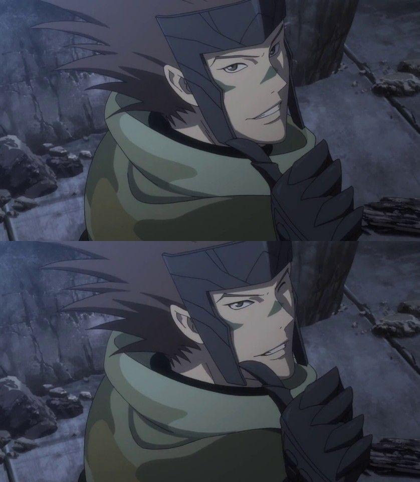 sarutobi sasuke sengoku basara gambar anime orang animasi animasi