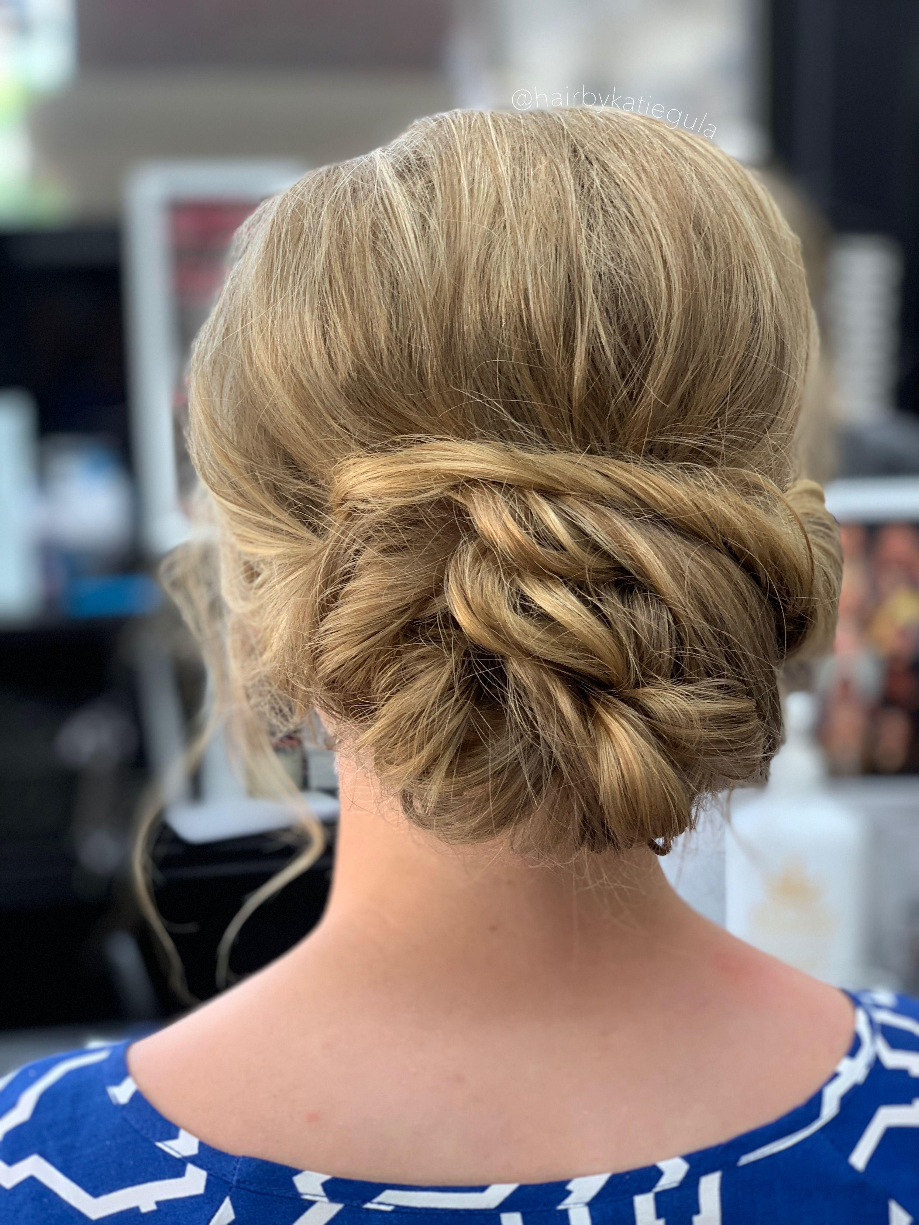 Prom Hair Updo   Prom hair updo, Prom hair, Hair