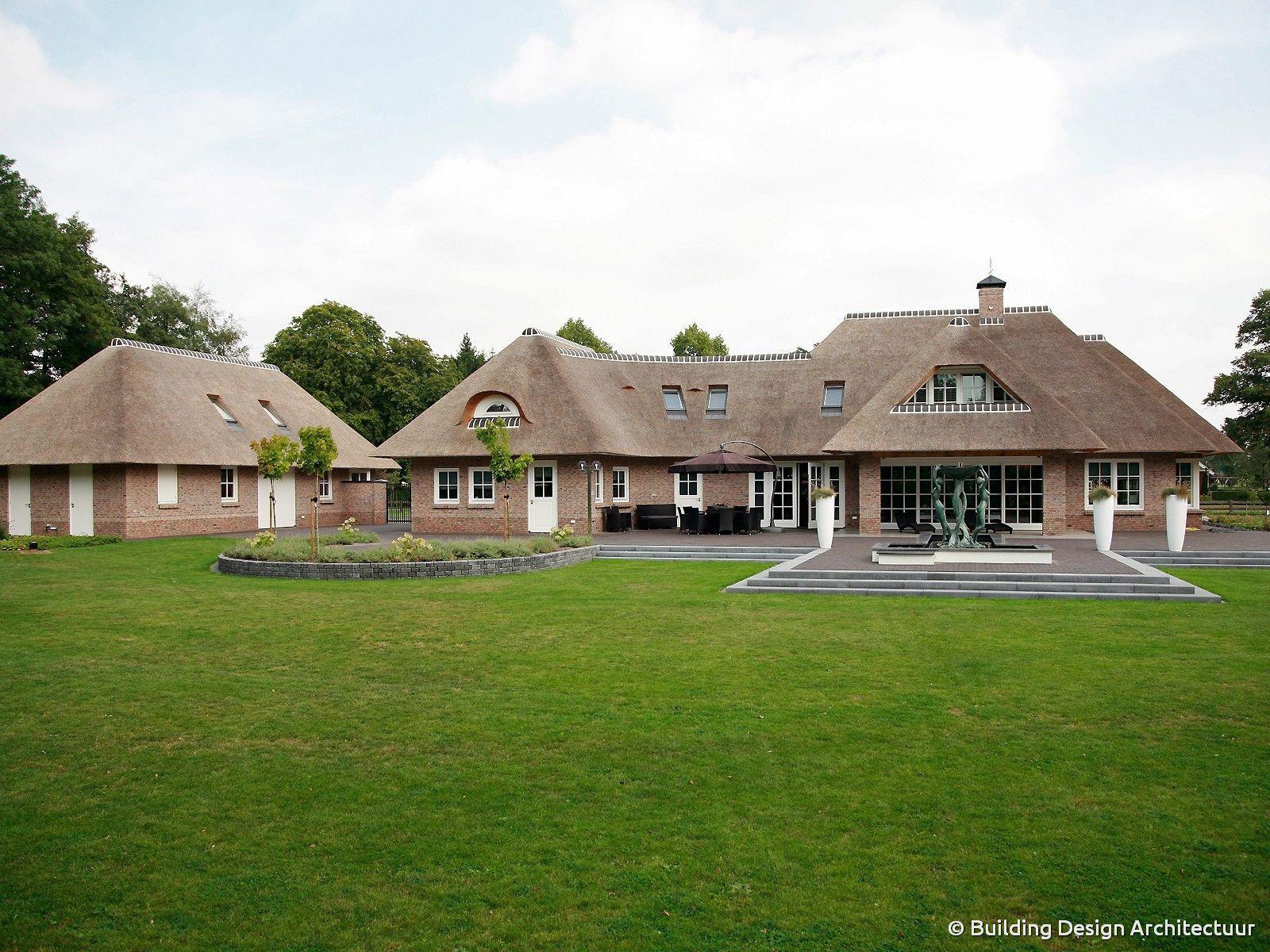Riante villa © Building Design Architectuur