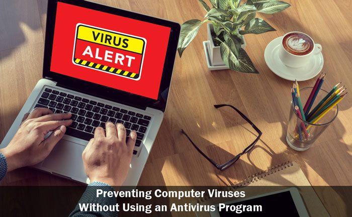 It\u0027s an universal fact that antivirus software brings better