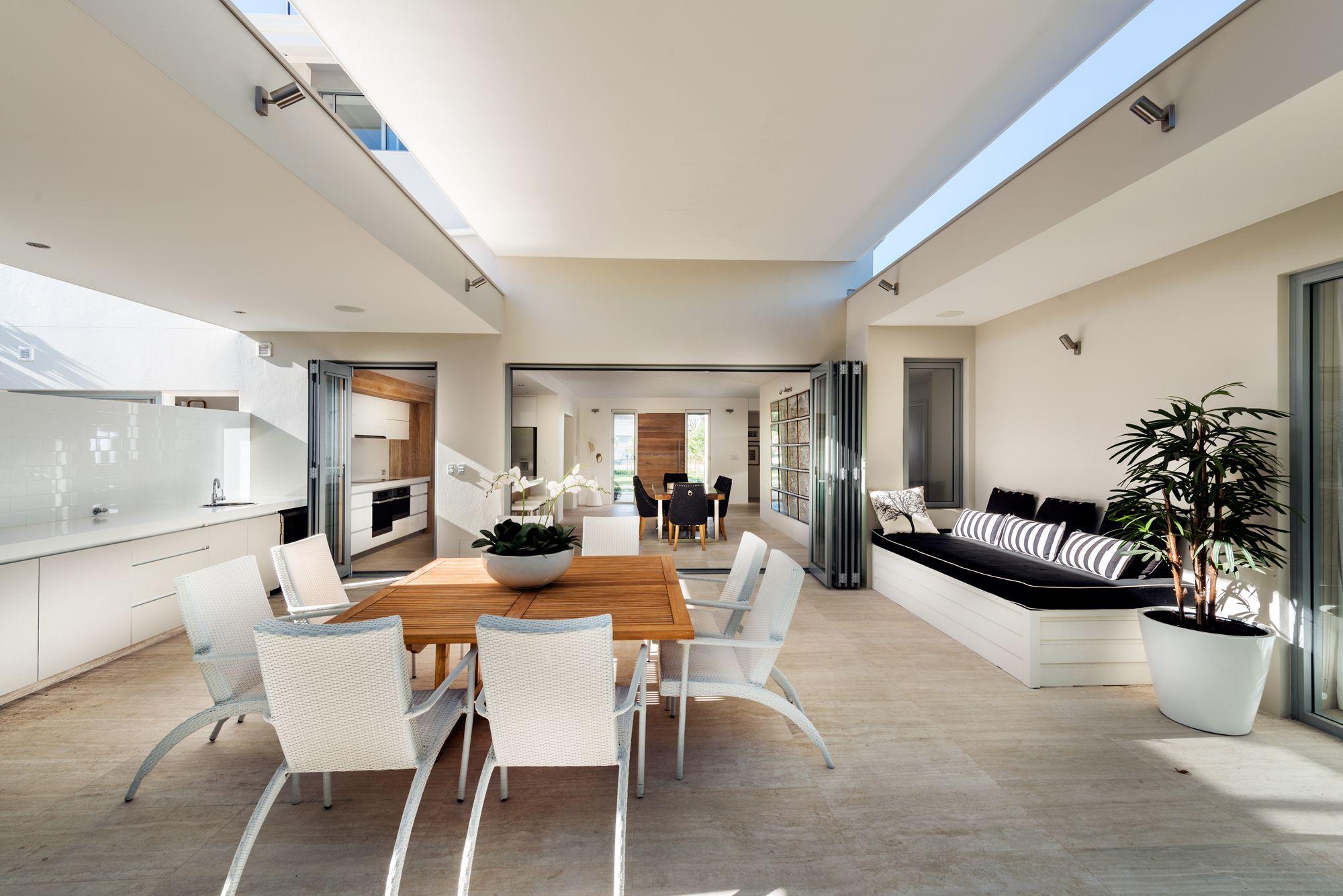 Ozone Swell Homes Perth Greensmart Builder Patio Doors