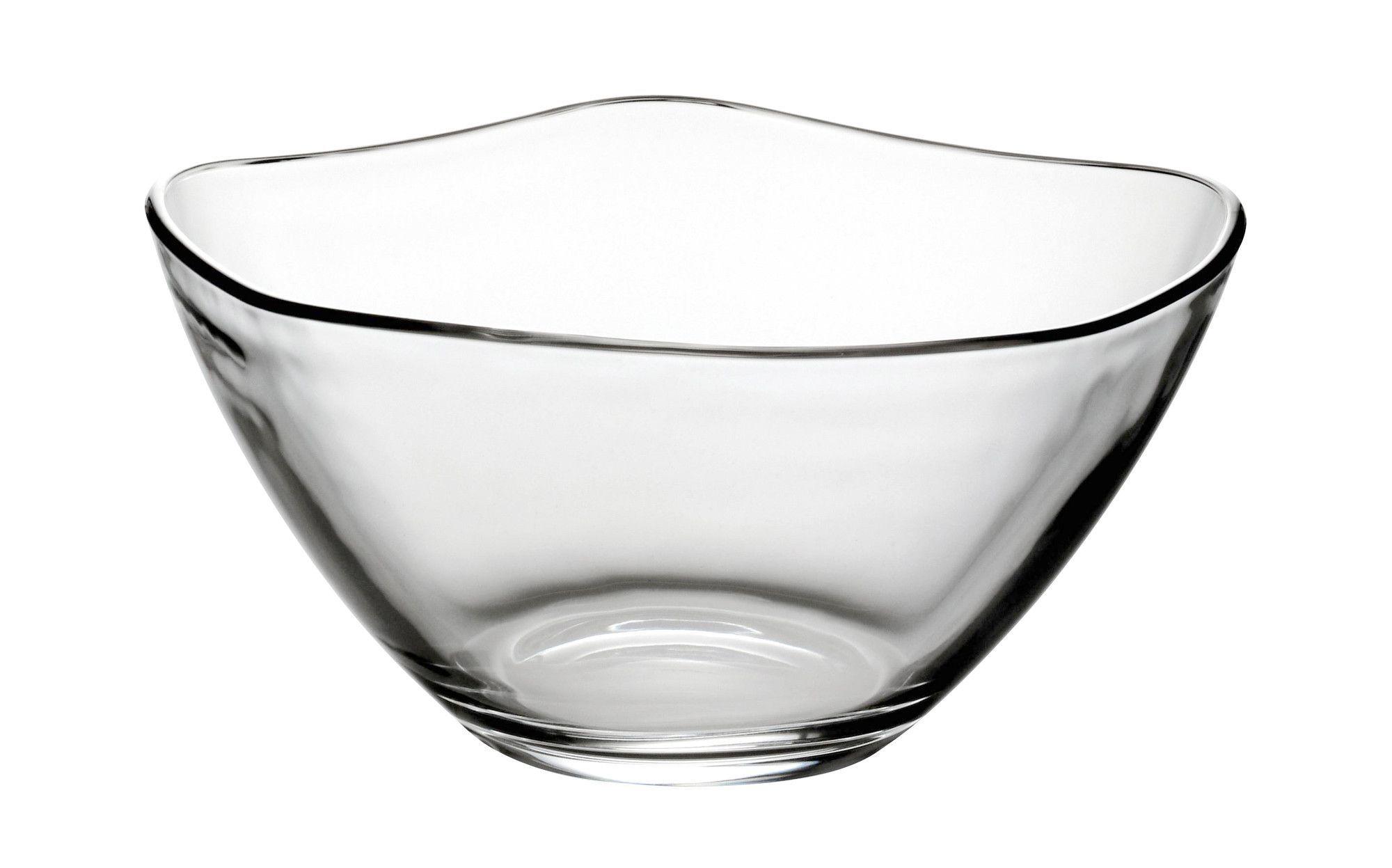 Naif Glass Bowl