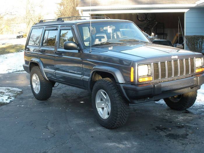 2001 Xj 2 Rusty S Bb Rubicon Moab Wheels Jeep Cherokee Forum Jeep Cherokee Sport Jeep Xj Ford Excursion