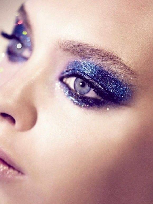 Khloe Kardashian - Wild Wednesday: Glittery Goddess