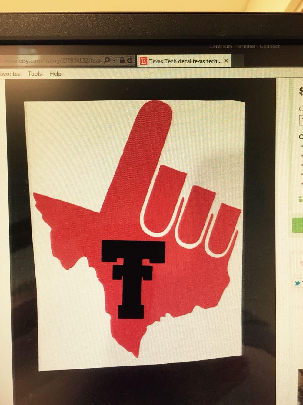 Texas Tech Cricut Pinterest Tech Texas Tech Shirts And Yeti