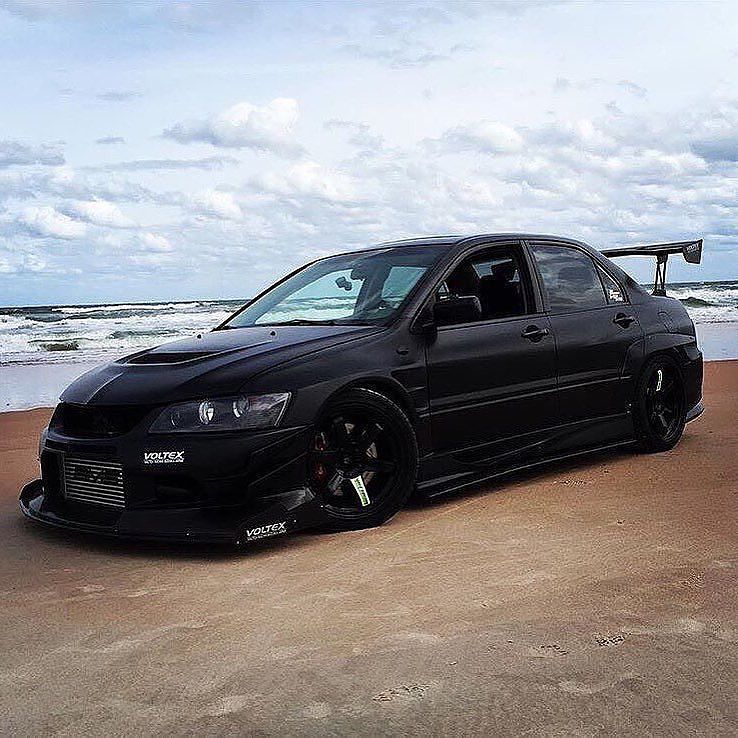 Amazing Mitsubishi Lancer Sport Car Wallpaper Hd Picture: Repost Via Instagram: Murdered Evo Owner @4g63maniac