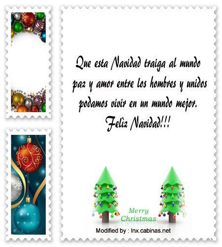 Mensajes para enviar en navidad empresariales poemas para - Mensajes navidenos para empresas ...