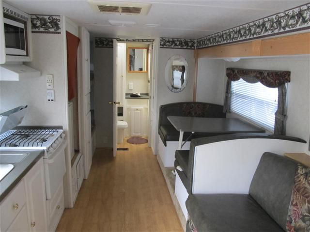 used 2003 keystone outback travel trailers for sale in columbia sc col23270 camping world keystone outback travel trailers for sale rv interior 2003 keystone outback travel trailers