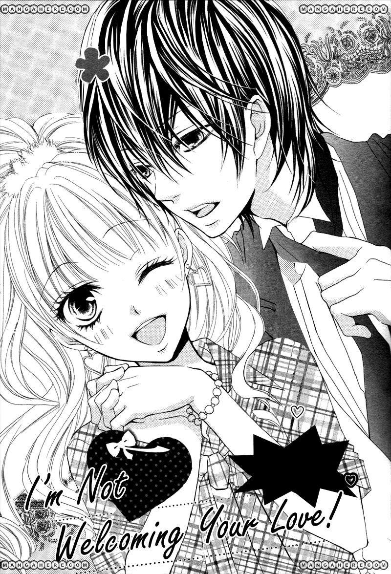 Kimi No Ai De Motenashite  Manga Anime, V Truyn Tranh -8460