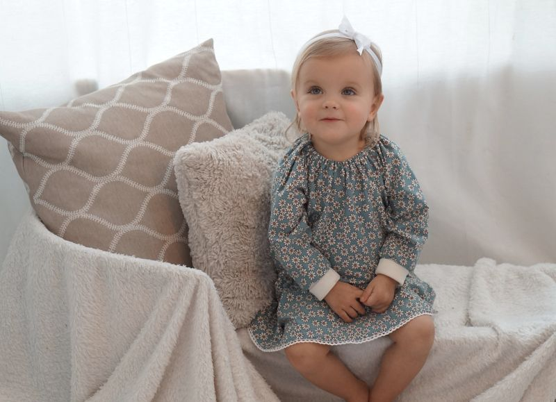 b241bbba Speiltvillingene - | sy til baby og barn | Sying, Syprosjekter og ...