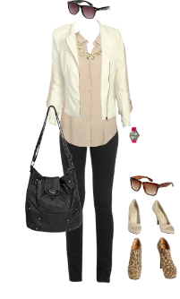 WetSeal.com Runway Outfit:  alli2 by billy. Outfit Price $227.00