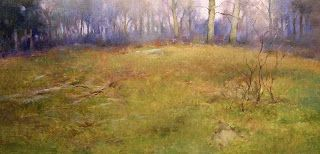 "Antti Rautiola ""Serenity"" 72 x 35 cm Oil on linen canvas"