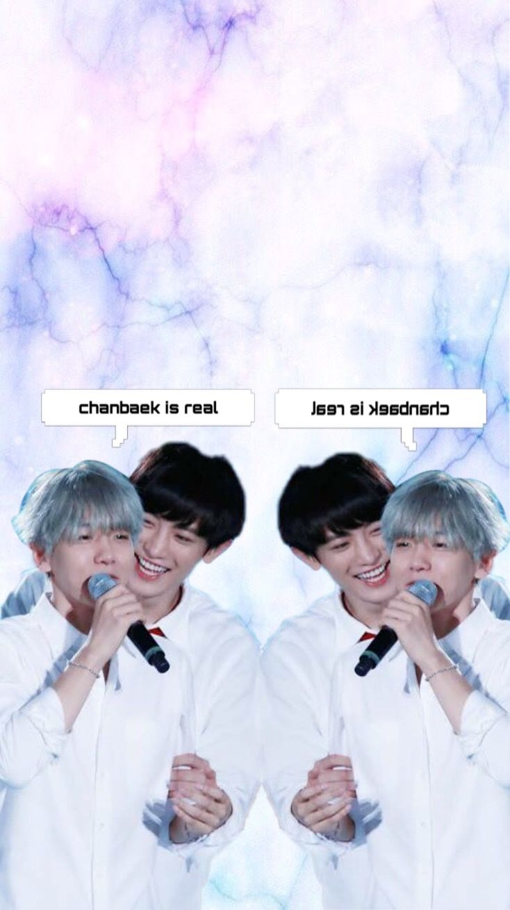 Exo Ship Love Gay Chanbaek Chanyeol Baekhyun Wallpaper Sehun