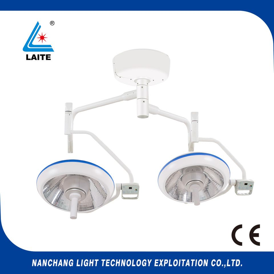Ceiling Mounted Hospital Led Shadowless Operating Lamp Led Light Accessories Led Lights