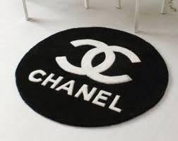 Coco Chanel Area Rug Uniquely Modern Rugs