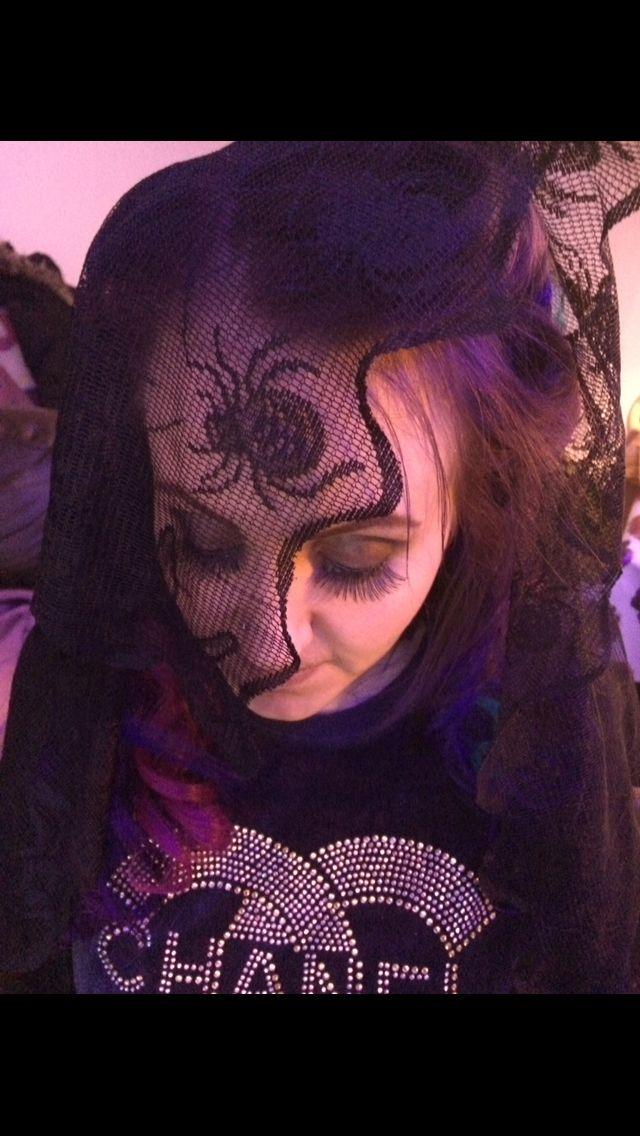 Veil X Alternative Weddings Pinterest Alternative Wedding