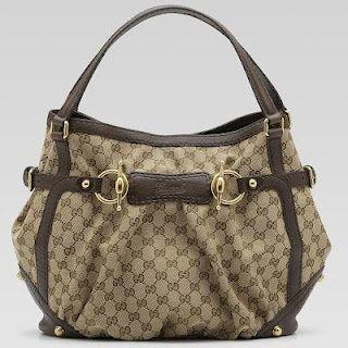 Gucci Bags And Handbags 203546 Ftaqt 9643 Jockey Medium Tote 240