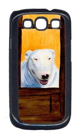 Bull Terrier Cell Phone Cover GALAXY S111