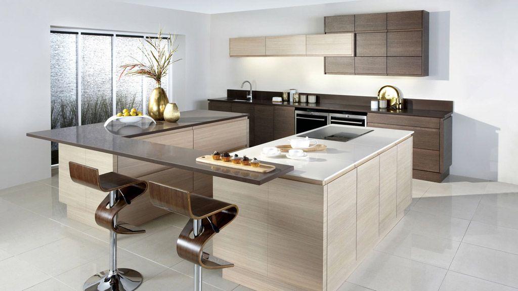 Kitchen Design Idea Unique Inspiring Kitchen Designs Ideas  Gloss Kitchen Kitchens And 2018