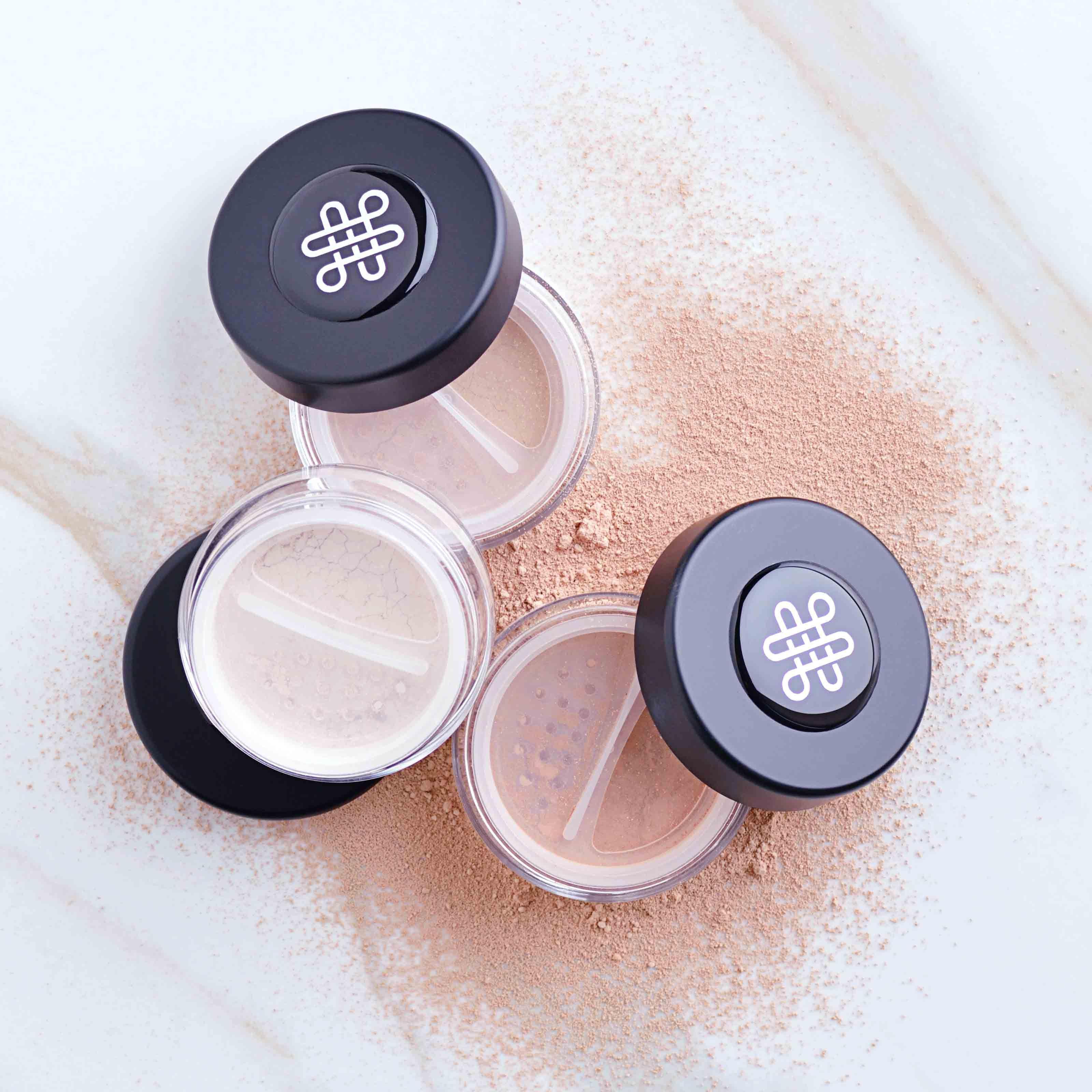 Titanium dioxidefree makeup or micafree makeup is our