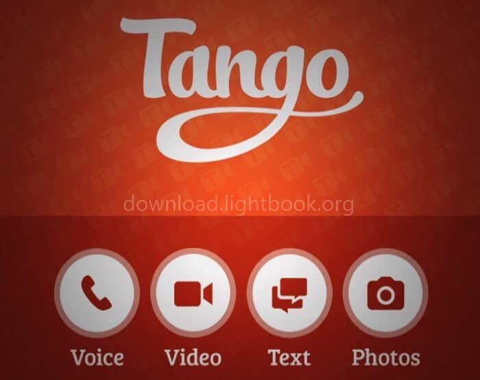 Descargar Tango 2020 🥇 Chat de Voz y Video para PC y Móvil