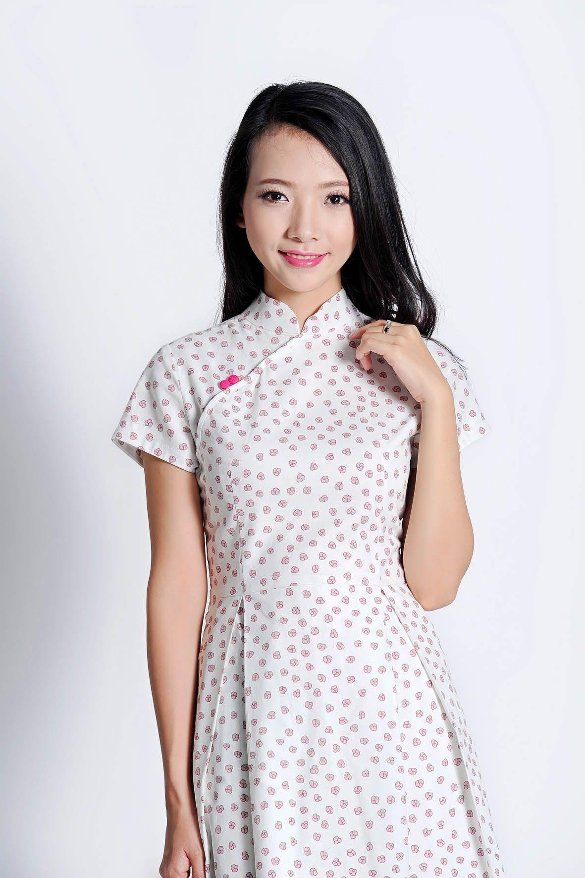 Modern cheongsam online singapore shop Fashion dresses