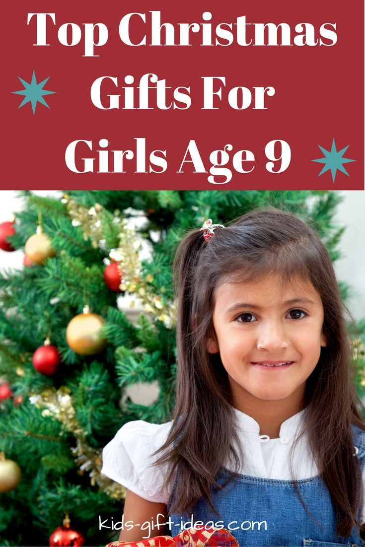 Great Gifts 9 Year Old Girls Will Love! TOP PICKS Top