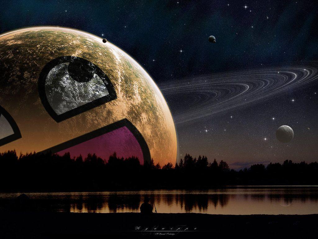 планета ностальжи картинки распространен