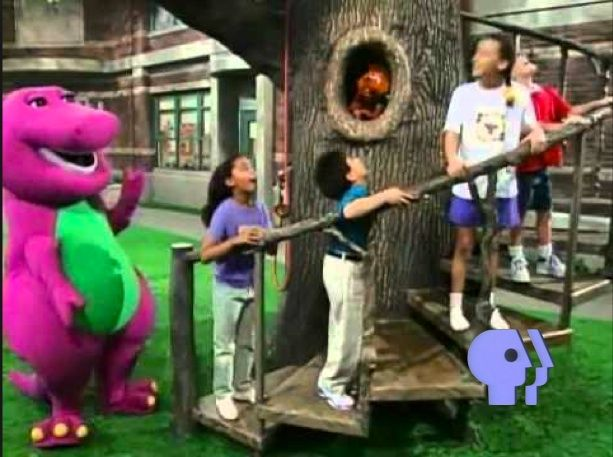 barney treehouse user guide best setting instruction guide u2022 rh ourk9 co Barney Way Up the Tree Barney Caboose