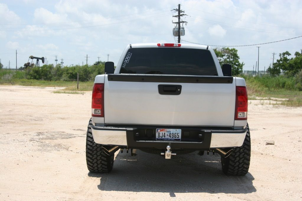 dual exhaust for trucks
