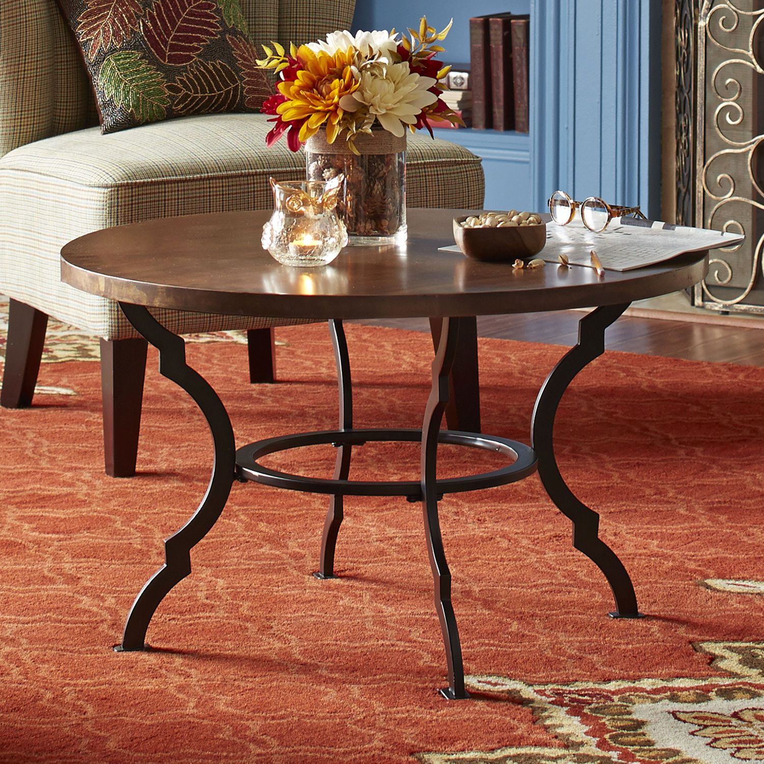 Colton Coffee Table Pier Imports Coffee Tables End Tables - Colton coffee table