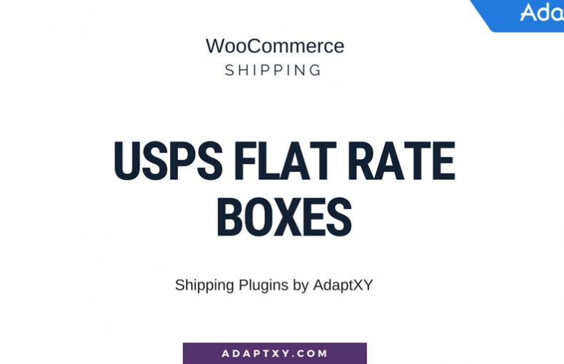 usps flat-rate-boxes-cover | Woocommerce, Plugins, Development