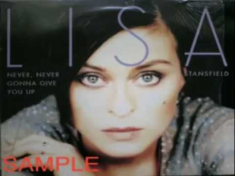 Lisa Stansfield Never Never Gonna Give You Up Touch 2 Mix