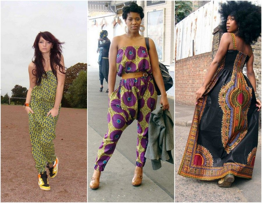 Modern african dresses images for Modern house dress