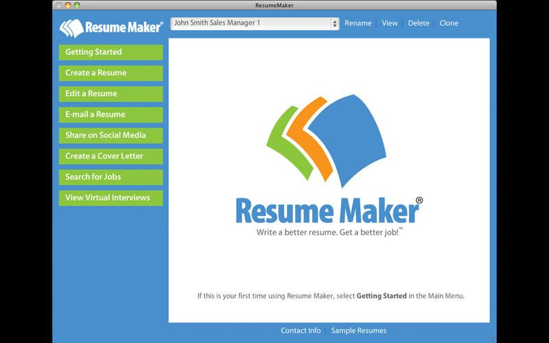resume builder - https\/\/wwwaasaanjobs\/resume-format\/ Jobs - resume builder app