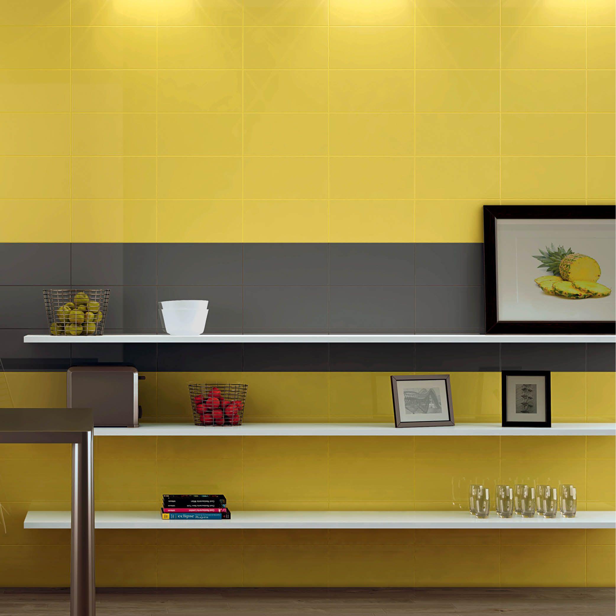 Kitchen Tiles Colour Combination mustard yellow colour palette tiles http://www.ctdtiles.co.uk/c