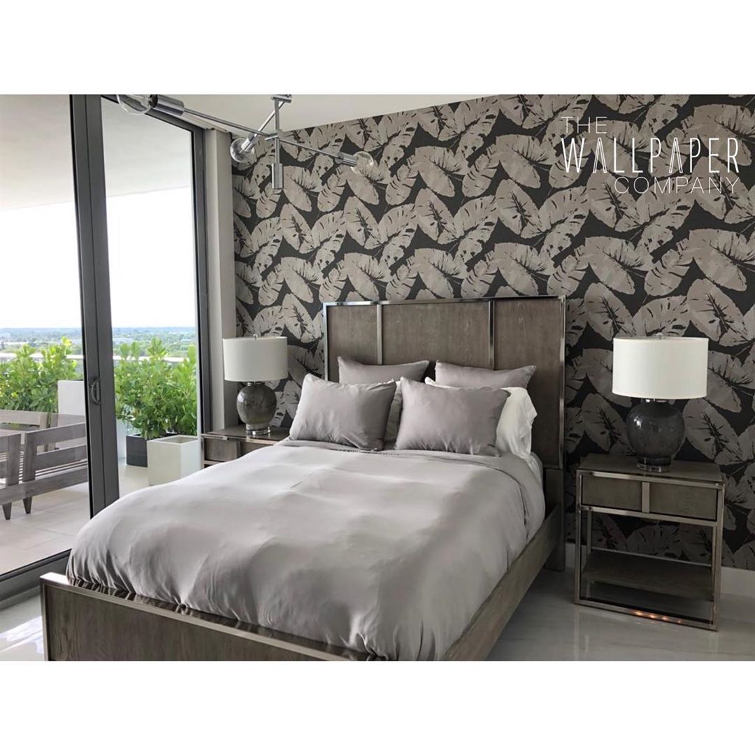 Brickell Wallpaper Showroom On Instagram A Design For Every