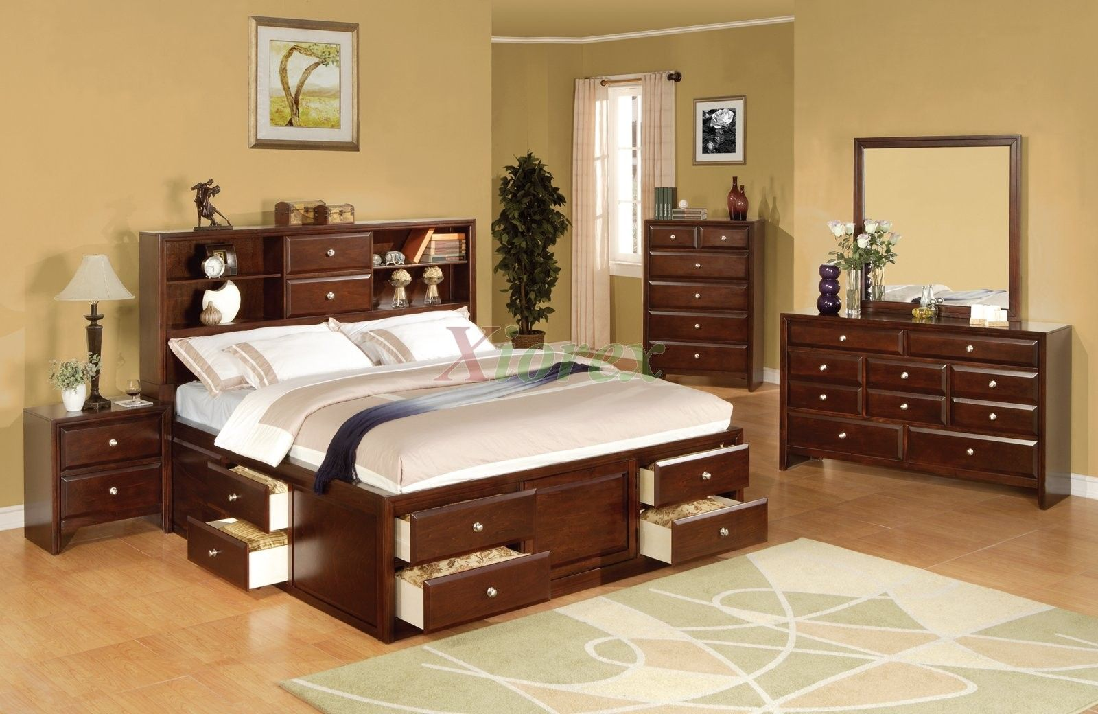 Furniture ideas bedroom furniture sets with storage