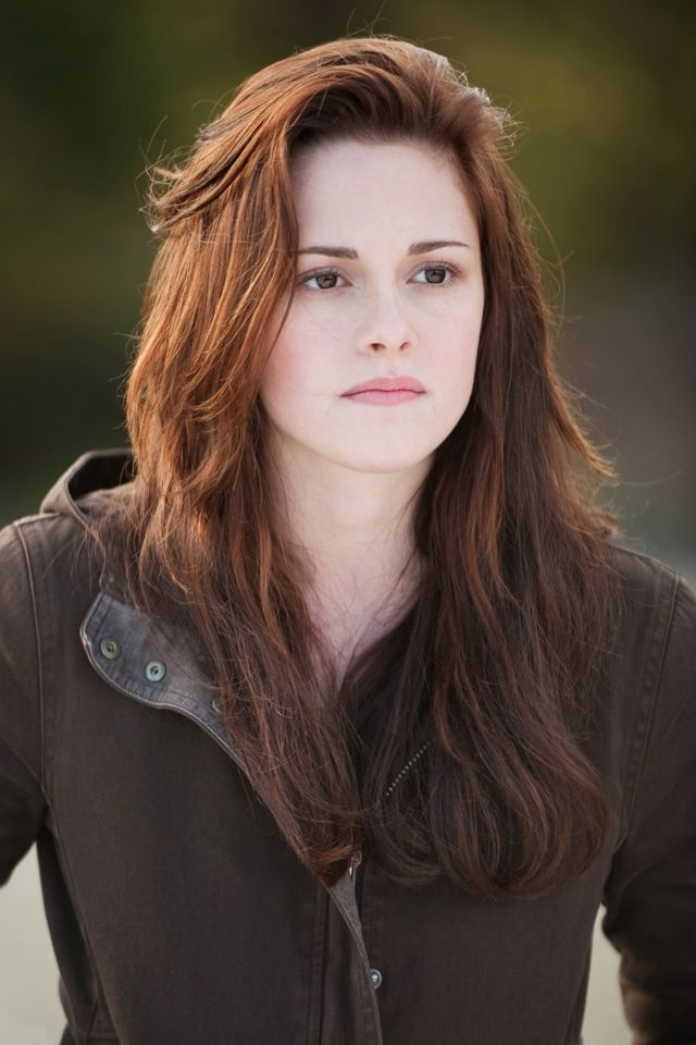c722d20f912623 Have always loved the COLOR of Bella's hair Twilight Saga New Moon, Twilight  Movie,