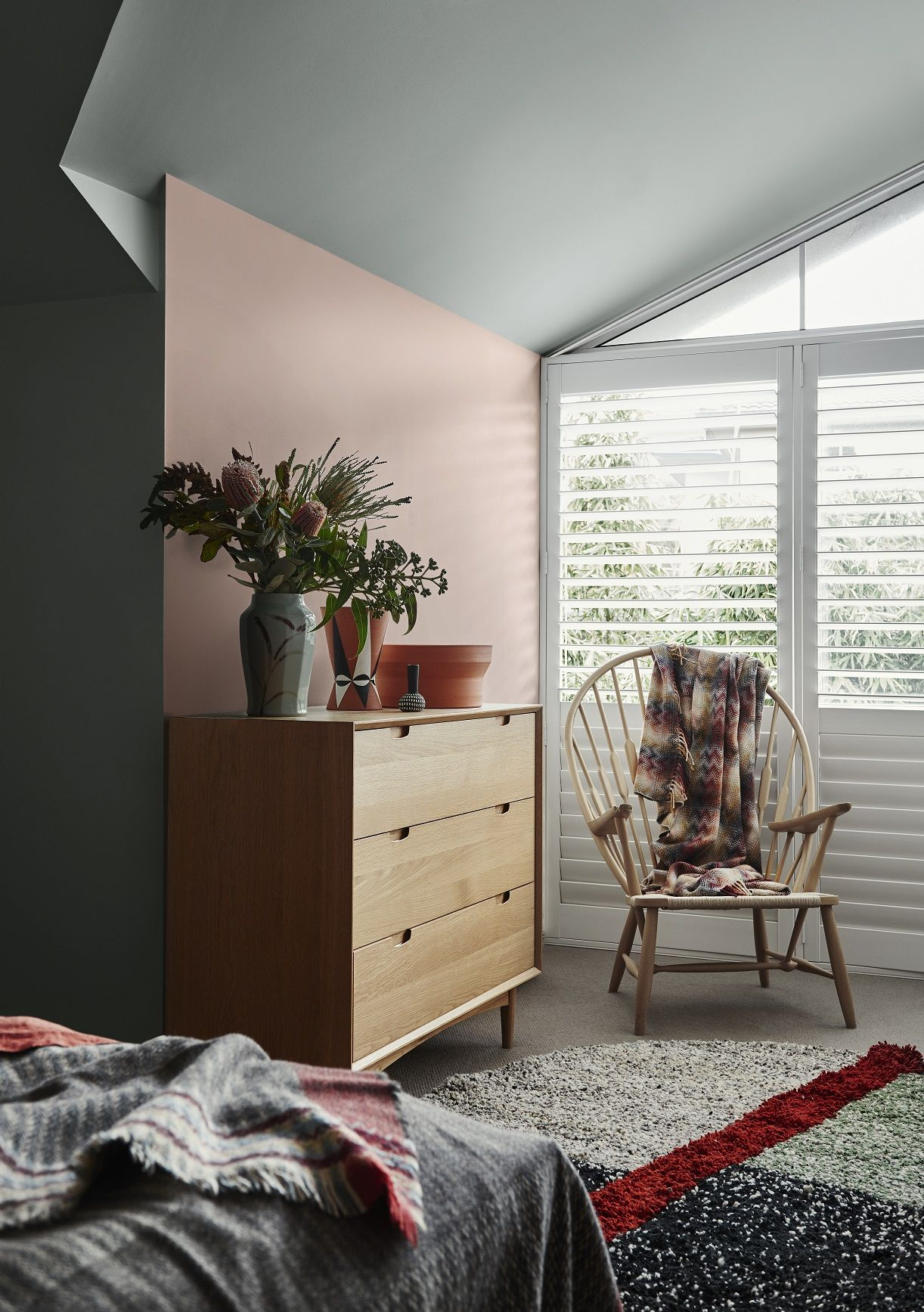 Explore Dulux Popular Pinks And Purples Colours Featured Dulux