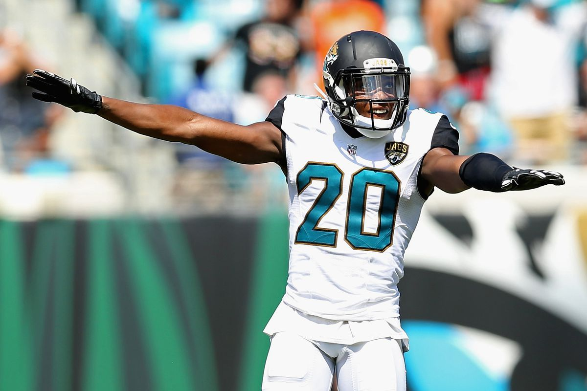 Jaguars Banged Up Entering Sunday's Game Against the