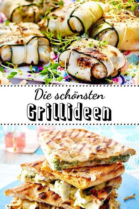 Idées de barbecue pour des recettes de grillades sophistiquées DELICIOUSBratwurst est toujou Idées de barbecue pour des recettes de grillades sophist...