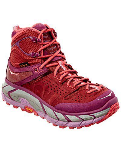 20ca389f38c42 Introducing Hoka One One Womens Tor Ultra Hi Waterproof Hiking Shoe ...