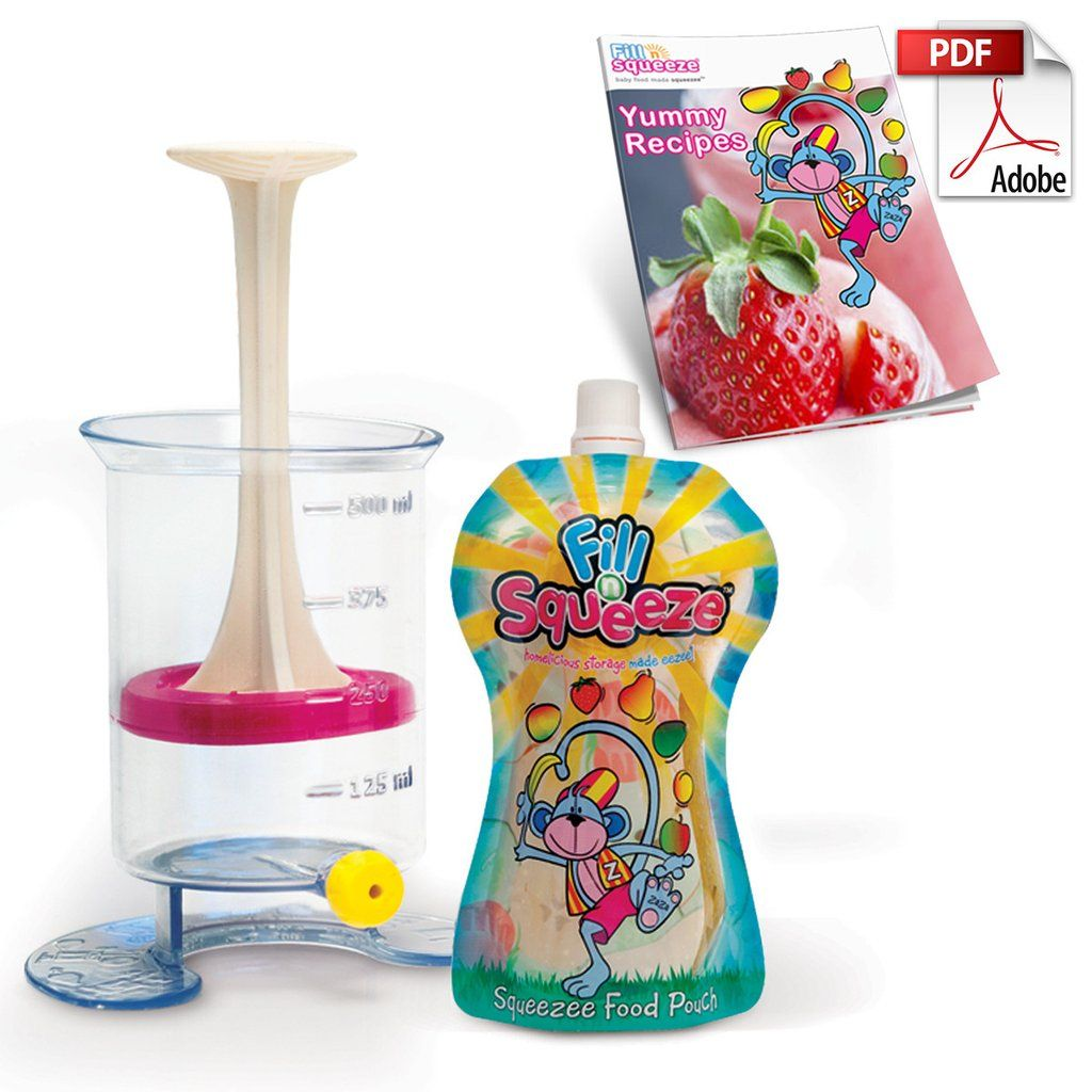 Weaning baby food pouch kit free recipe pdf weaning weaning baby food pouch kit free recipe pdf forumfinder Gallery