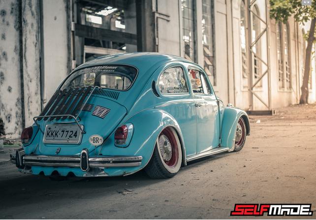 VW Käfer ● Car Photography