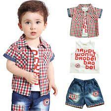 29522d17e ropa para niños de 2 a 3 años fashion - Buscar con Google | ropa ...