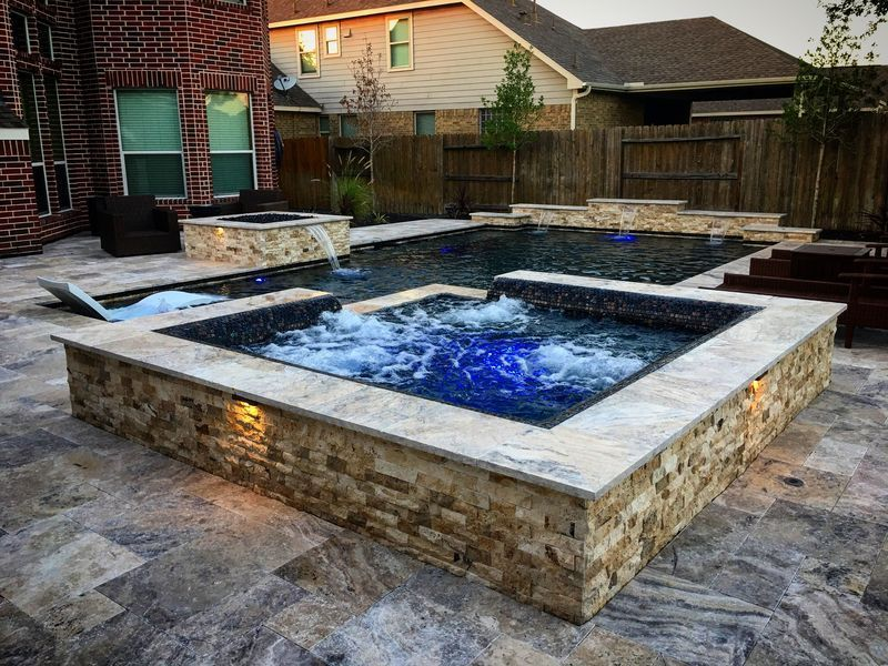 18 Creative Swimming Pool Design Ideas | Pools | Swimming ...