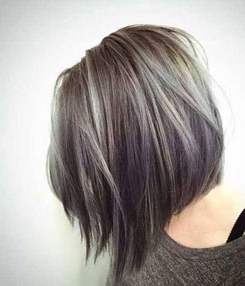 Coloration sur cheveux boucles